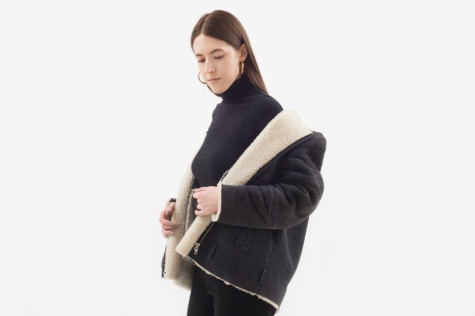 Редактор моды Numéro Соня Гома о любимых нарядах. Изображение № 19.