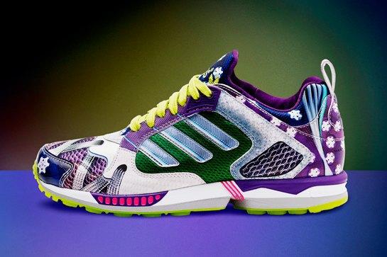 Мэри Катранзу и adidas Originals показали совместную коллекцию. Изображение № 10.