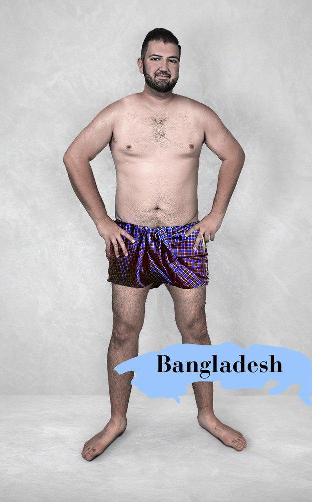 Бангладеш. Изображение № 14.