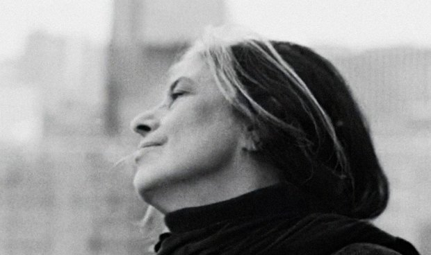 Сьюзен Сонтаг:  Больше чем писатель,  мыслитель и символ. Изображение № 7.