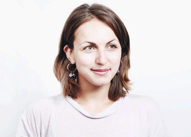 Директор по маркетингу Coub Анастасия Попова о любимой косметике. Изображение № 1.