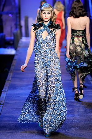 Перемены в Dior: Гальяно vs. Симонс. Изображение № 35.