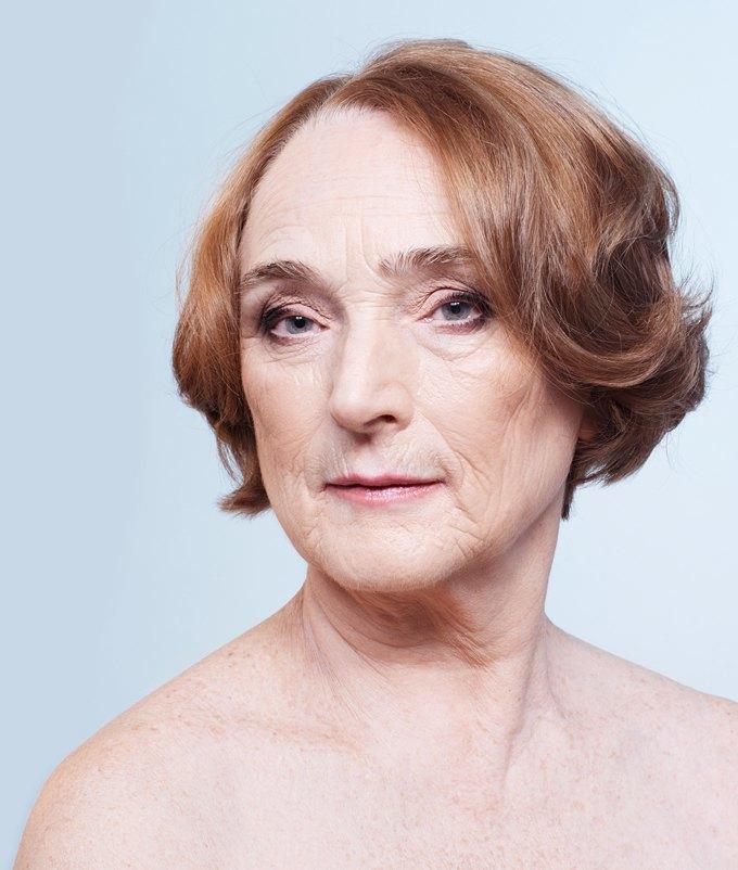 6 вариантов макияжа для женщин в возрасте. Изображение № 14.