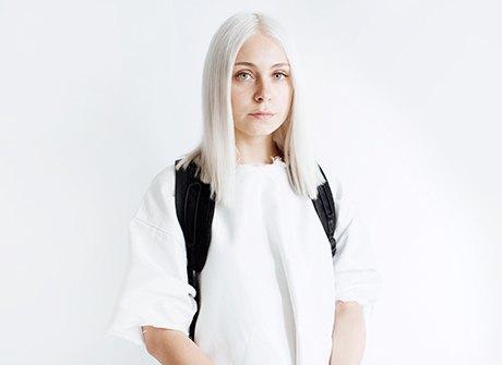 Редактор моды Collezioni Ира Дубина о любимых нарядах. Изображение № 15.