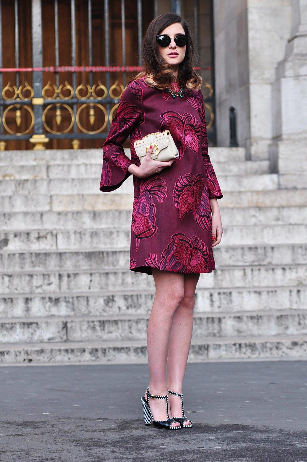 Гости Парижской недели моды FW13, часть 2. Изображение № 55.