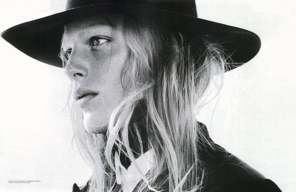 Новые лица: Эрик Андерссон, модель. Изображение № 5.