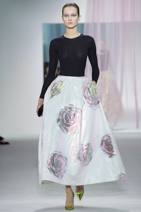 Dior SS 2013. Изображение № 16.