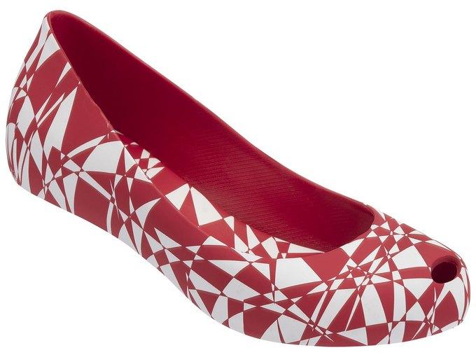 Гарет Пью создал коллекцию обуви  для Melissa. Изображение № 4.