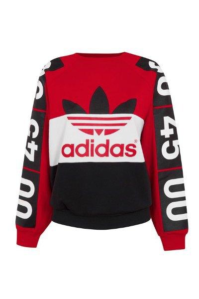 Topshop и adidas Originals показали новую совместную коллекцию. Изображение № 5.
