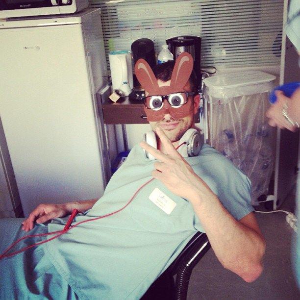 Горячие медики  в Instagram. Изображение № 17.