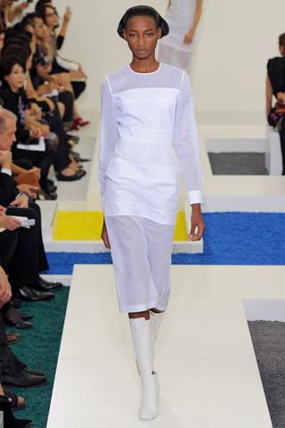 Milan Fashion Week: о показах Bottega Veneta, Emilio Pucci и Jil Sander. Изображение № 12.