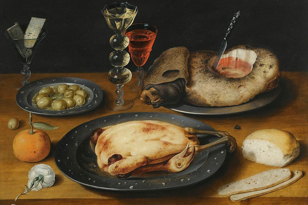 Мода на крестьянскую еду: Что такое «бедная кухня» и как её подают. Изображение № 2.