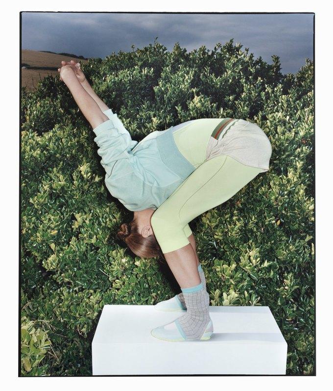 Cтелла Маккартни показала новую коллекцию для adidas. Изображение № 10.