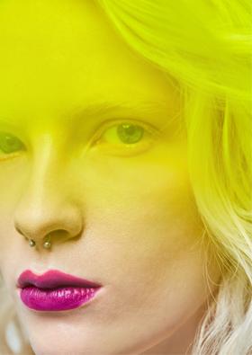 «Ты — альбинос»: Модели о жизни с этой особенностью. Изображение № 7.