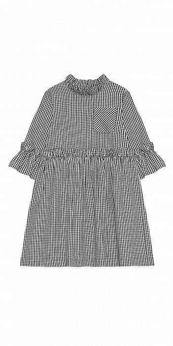 I AM Studio выпустили коллекцию детских платьев. Изображение № 12.