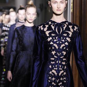 Неделя высокой моды в Париже: 9 главных коллекций. Изображение № 13.