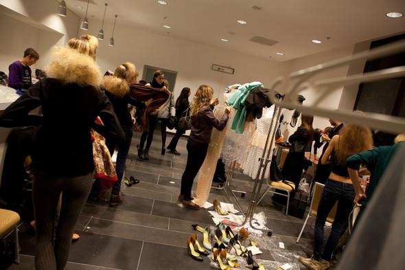 Mercedes-Benz Fashion Week Kiev: Репортаж. Изображение № 10.