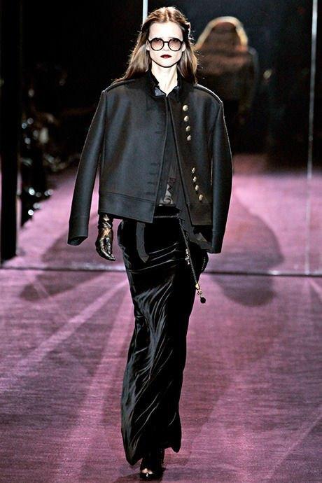 Gucci FW 2012. Изображение № 15.