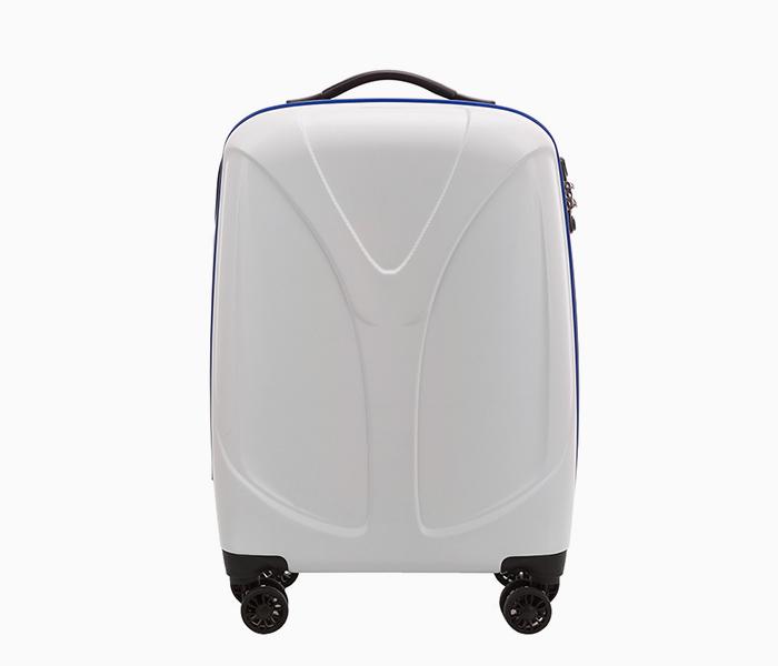 Ручная кладь: Компактные чемоданы, которые можно бесплатно взять на борт. Изображение № 8.
