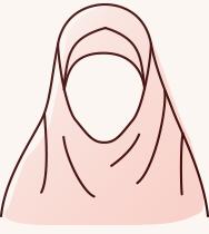 «Снимите это немедленно»: Всё, что вы хотели знать о хиджабе. Изображение № 6.