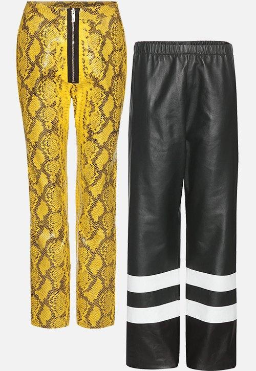 Что будет модно  через полгода:  Тенденции из Лондона. Изображение № 2.