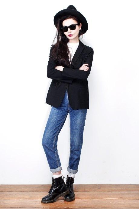 Фотограф Виолетт Эль о любимых нарядах. Изображение № 17.