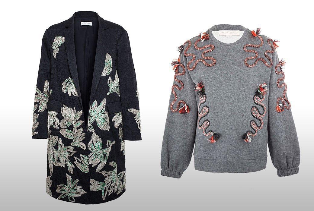 Что будет модно через полгода: 10 тенденций  из Лондона. Изображение № 8.