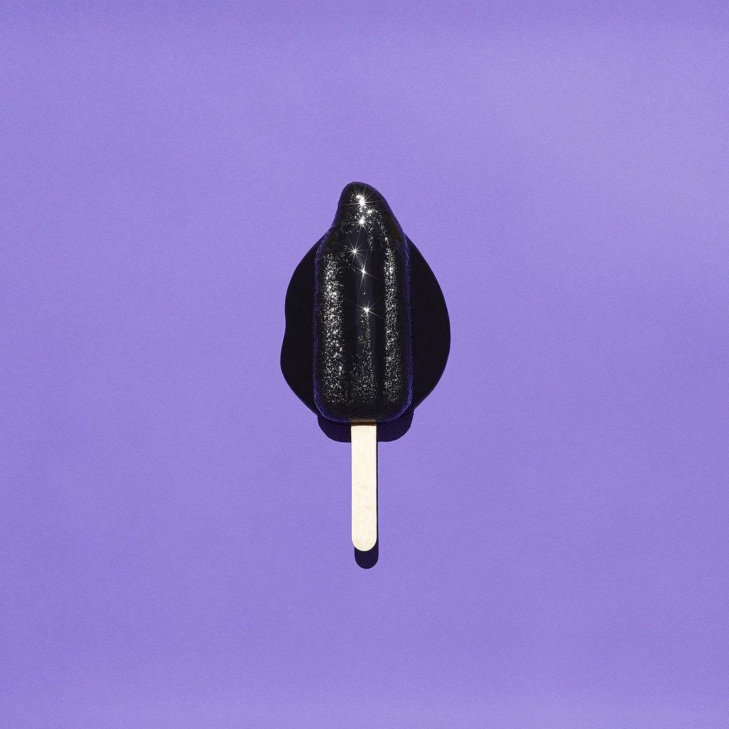 Сладкие снимки  подтаявшего мороженого. Изображение № 11.