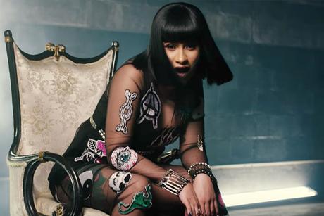 Stripper Hoe: Как Карди Би изменила хип-хоп и стала звездой. Изображение № 3.