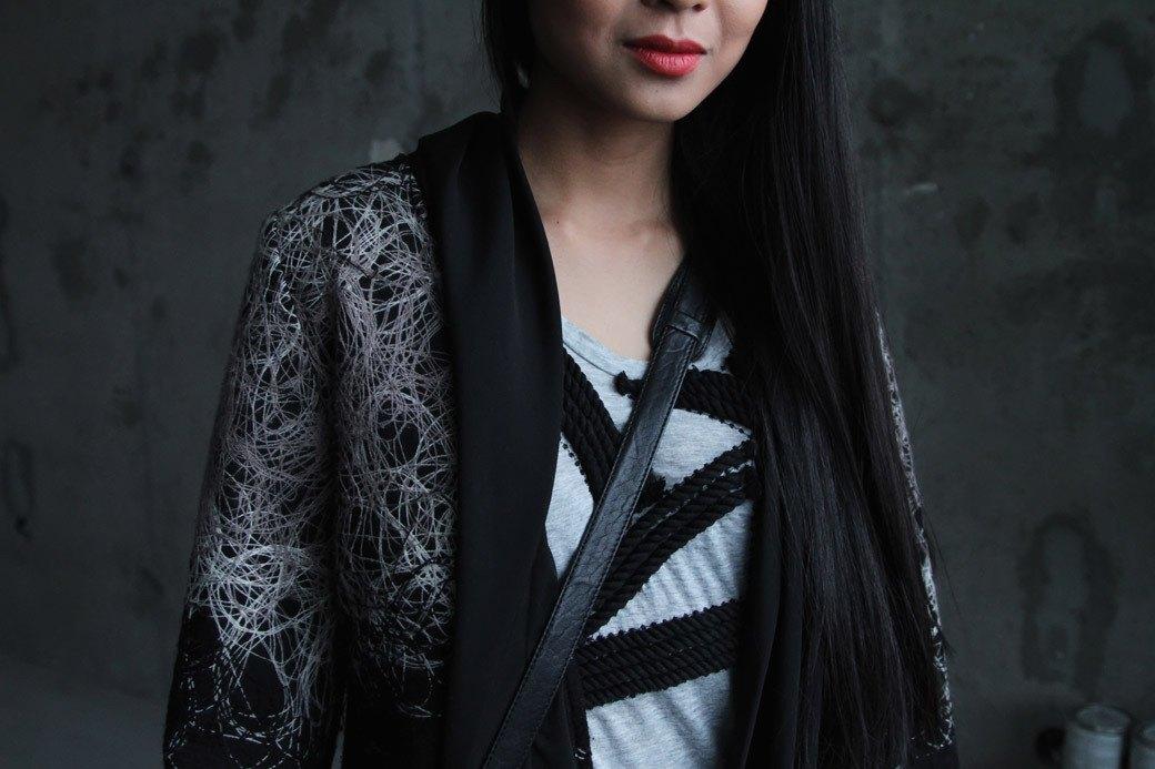 Ульяна Ким, PR-директор Aurora Fashion Week и блогер. Изображение № 30.