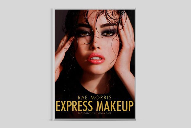 Азбука вкуса: 10 книг о макияже. Изображение № 10.