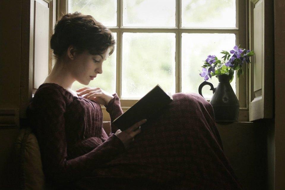«Мэри Шелли» и ещё 8 хороших фильмов о писательницах. Изображение № 2.