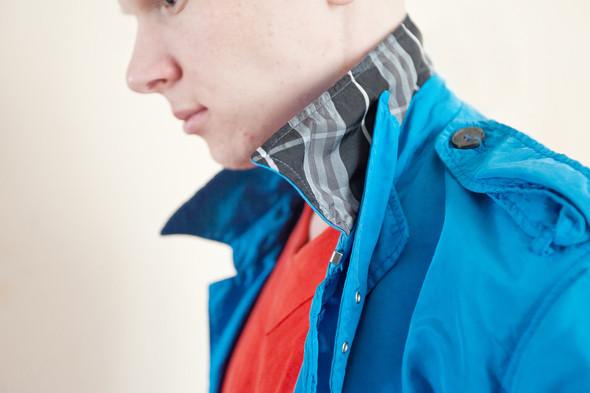 Гоша Карцев, стилист и дизайнер одежды. Изображение № 53.