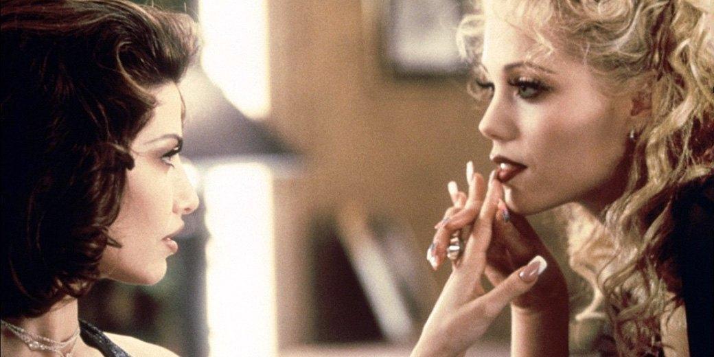 Близкие подруги: 10 знаковых лесбийских  пар из кино. Изображение № 7.