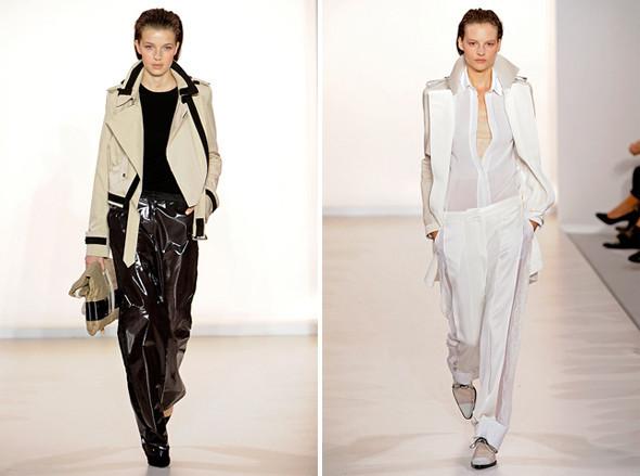 Показы на London Fashion Week SS 2012: День 5. Изображение № 2.