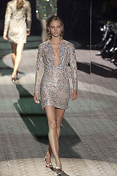 Gucci FW 2000. Изображение № 11.
