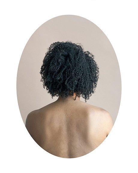 «Исследование современных причесок»: Портреты 20-летних. Изображение № 9.