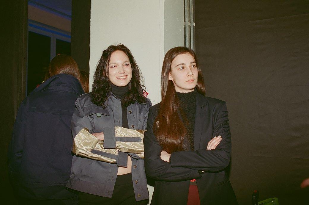 Презентация новой коллекции ZDDZ London в Москве. Изображение № 6.