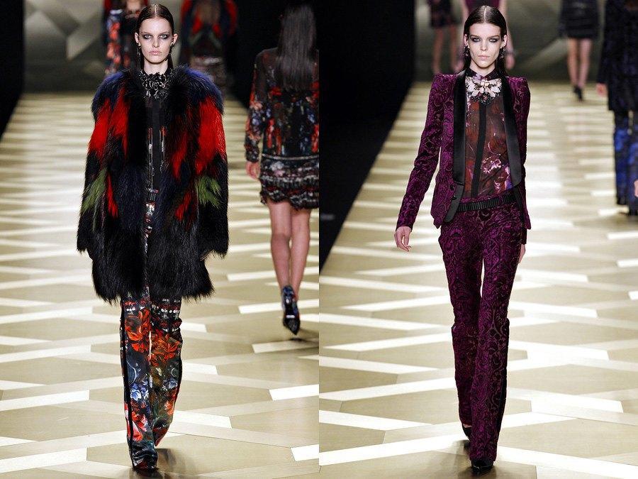 Неделя моды в Милане:  День 4. Изображение № 14.