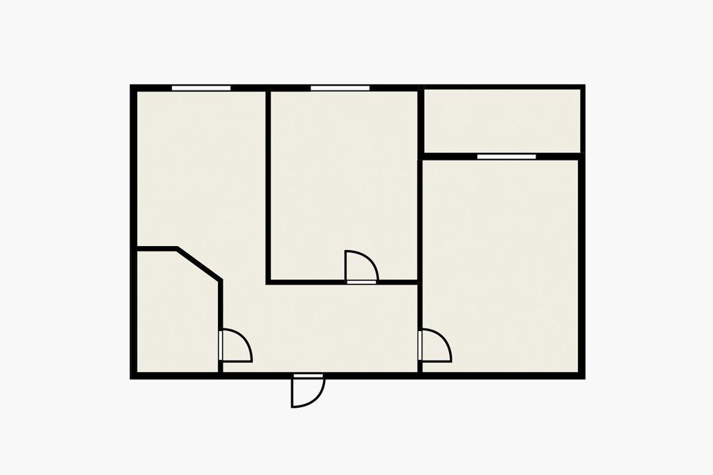 Квартирный вопрос: Как отсутствие личного пространства влияет на психику. Изображение № 3.