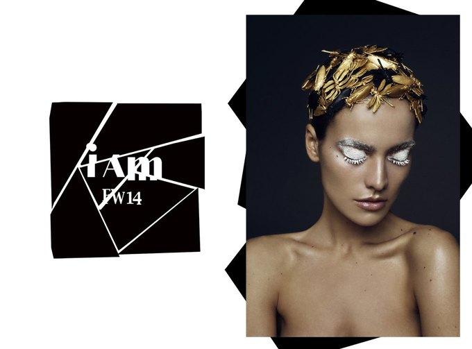 Насекомые в рекламной кампании российской марки I am. Изображение № 7.