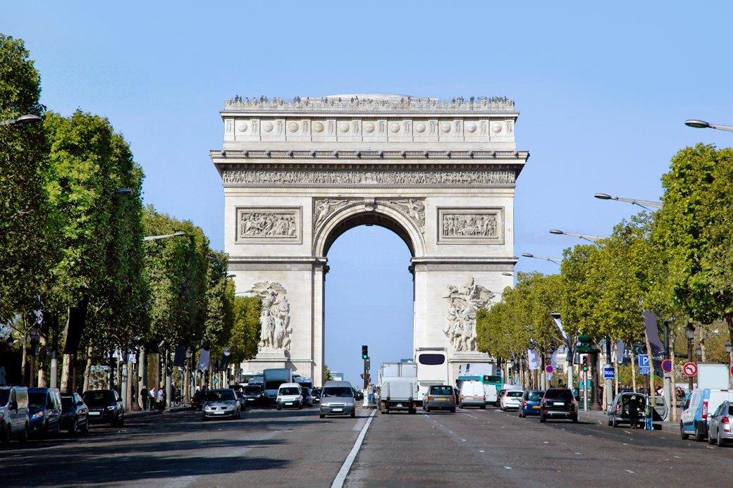 Au Pair: Как я работала гувернанткой во Франции . Изображение № 1.