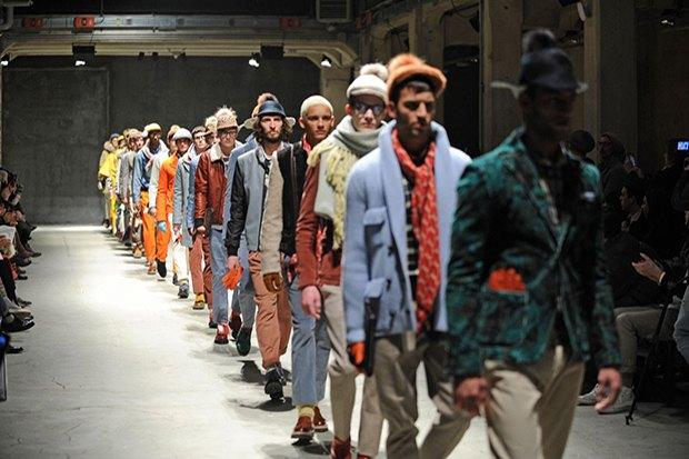 Андреа Помпилио, дизайнер мужской одежды. Изображение № 15.