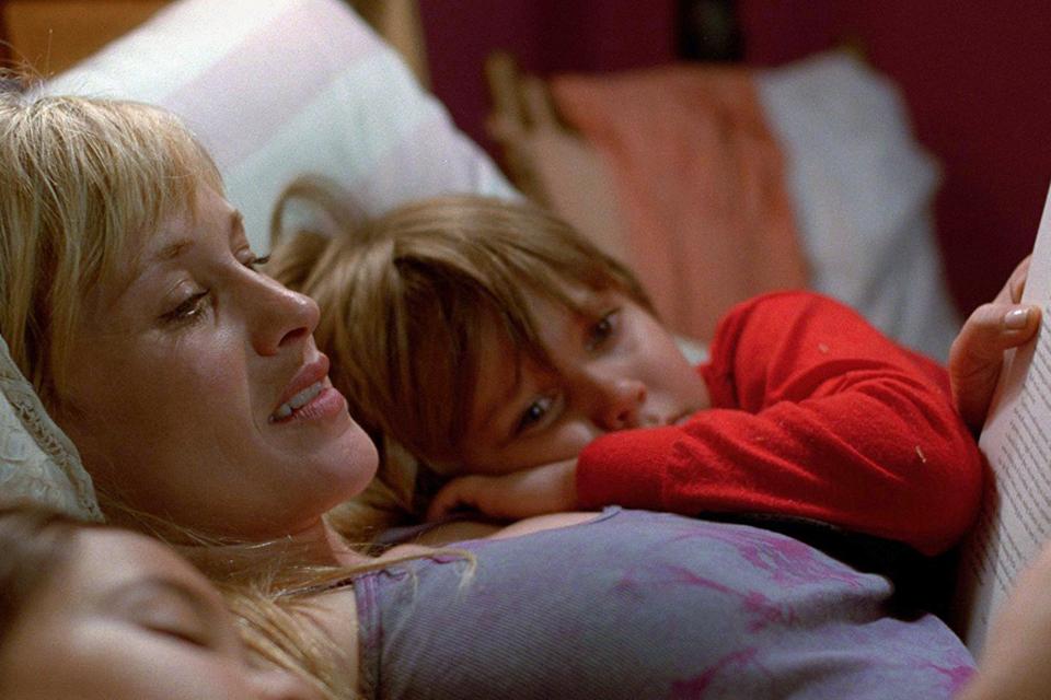 «Талли» и ещё 20 честных фильмов о материнстве. Изображение № 7.