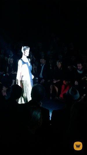 Прямой репортаж  с Paris Fashion Week:  День 5. Изображение № 44.