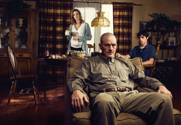 10 причин смотреть сериал «Во все тяжкие». Изображение № 2.