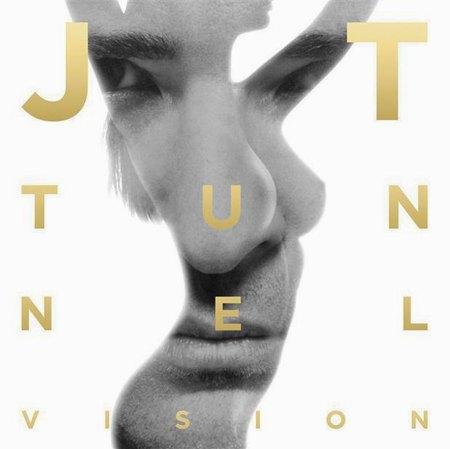 Тимберлейк представил спорную обложку нового сингла. Изображение № 1.