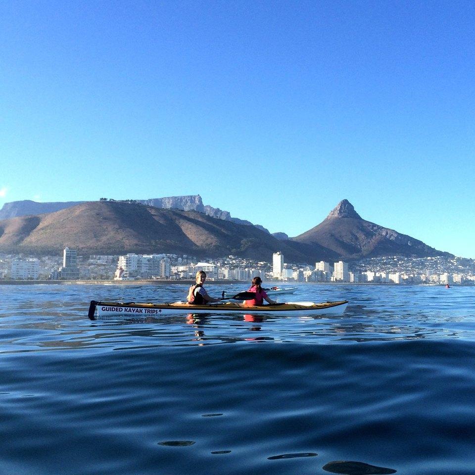 Как я переехала в ЮАР  и запустила сайт  для путешественников. Изображение № 4.