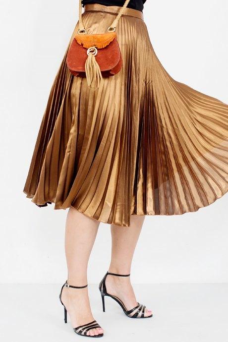 Владелица агентства Kiosko Дарья Левченко о любимых нарядах. Изображение № 19.