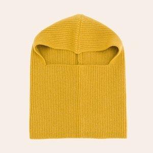 От балаклавы до пуховика: 100 с лишним тёплых вещей, чтобы пережить зиму. Изображение № 5.